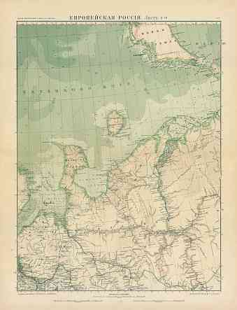 1900 Map Of The World.Vintage Historical Maps Of Europe And The World In Around 1900 Old