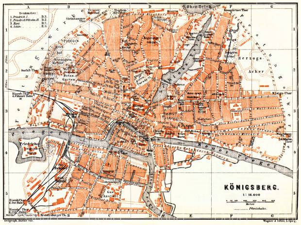 Königsberg (now Kaliningrad) city map, 1887 on yamal peninsula map, nizhny novgorod map, kiev map, estonia map, crimean peninsula map, edinburgh map, konigsberg map, krasnodar map, east prussia, caspian sea map, corsica map, kuril islands map, russian plain map, rotterdam map, dagestan map, nizhny novgorod, siberia map, crimea map, aral sea map, kamchatka peninsula map, kazakhstan map, saint petersburg, balkan peninsula map,